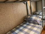 北京床位出租 求職公寓交通位置好