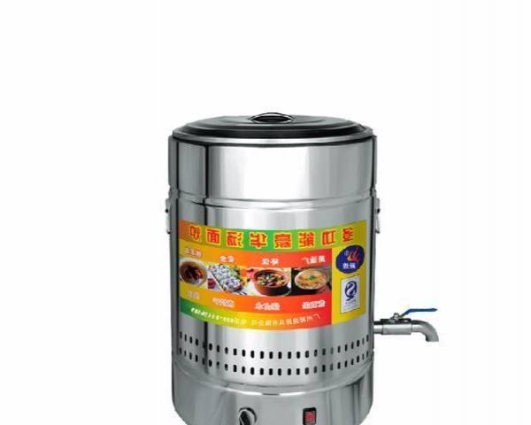 煮面桶冷柜压面机出售