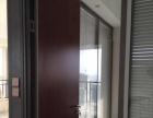 办公玻璃隔墙,双玻百叶隔断,百叶隔帘.