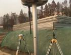 黄石土方测量