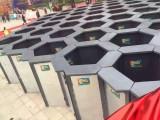十堰暖场互动游戏道具蜂巢迷宫 户外迷宫安装制作出售