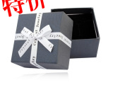 特价!水晶饰品包装盒,项链展示盒 首饰盒 可混批 厂家批发