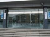 圖成都市地彈簧更換,地彈簧維修 各類玻璃門維修