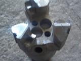钢齿三牙轮钻头橡胶密封 组装钻头