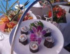 专业承接:西式冷餐、中西式自助餐、大盆菜、茶歇舞台