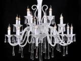 水晶玻璃管蜡烛灯2005-12 8 4-