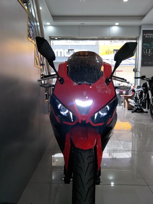 台荣摩托GP-one