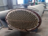 巨野冷凝器换热器清洗价格多少钱找格蓝化工