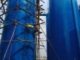 内蒙热电厂设备硅酸盐保温工程白铁保温施工队