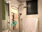 金港世家 温馨舒适套房 精装2室1厅 酒店式公寓