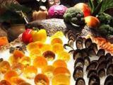 贻贝湾海鲜自助餐厅加盟费/海鲜主题餐厅打造财富盛宴