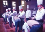 保定厨师学校全科班,保定学厨师要多久,保定多长时间能学会厨师