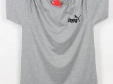男式运动短袖T恤夏季宽松短袖体恤胖子肥佬上衣服装特大码爆款339