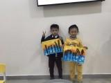 杭州城北三墩托班,英思成长学习中心盛大开业