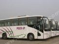 5-59座客车出租,承接婚庆、旅游、接待等包车业务