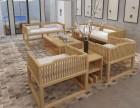 成都森德強行草新中式家具定制禪意新中式家具定制古典新中式家具