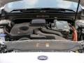 福特 蒙迪欧 2017款 2.0L HEV 智豪型