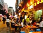 永川名豪酒店旁好吃街80m²餐饮店转让
