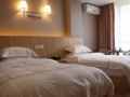 电白区水东镇工业园恒运商务酒店开业了