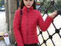 乌鲁木齐最便宜服装批发冬季新款热销服装加棉女装棉服外套批发