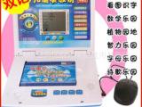 【玩具混批】良兴儿童早教机学习机 中英文双语点读机 YEK538