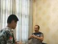湖南旭日军事化管理特训学校