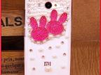 小米3 2s红米米奇头手机壳 小米2s手机保护壳 小米2a手机保护壳
