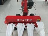 小麦水稻收割机 割麦子机器 小型联合收割机