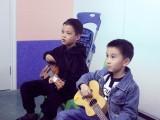 泉州吉他教学开课啦吉他入门只需一套课程 邱智谋音乐馆