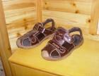 全新儿童男凉鞋