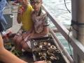 海盗船上用歺,独特海岛度假方式