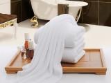 厂家批发酒店宾馆洗浴 32股600克纯棉浴巾一次性纯棉毛巾
