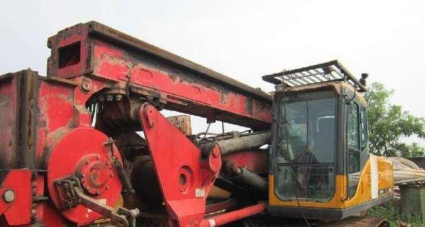 玉林市南宁市中联重科旋挖桩机公司低价格承接旋挖桩机旋挖桩业务