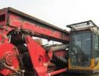 贺州市贵港市全新三一280旋挖钻机出租公司承接旋挖桩工程