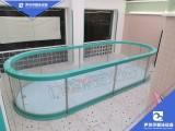 福建分公司儿童游泳池设备报价-伊贝莎婴泳设备