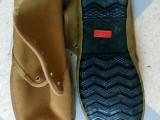 电工专用10kv绝缘鞋高帮绝缘靴厂家合格产品