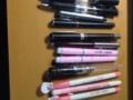 钢笔和中性笔
