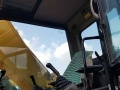 二手进口卡特323挖机出售