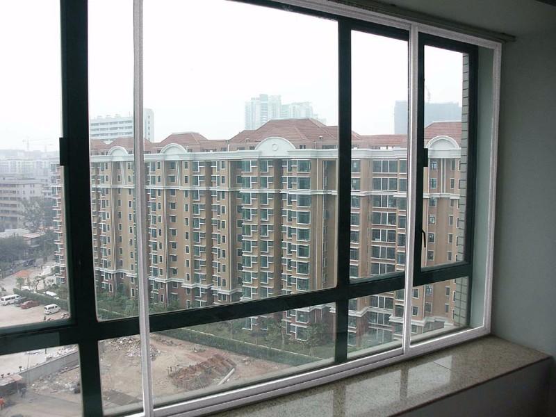台州隔音门窗安装按客户需求定制隔音优质铝合金门窗 价格实惠