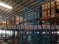 中山服装厂仓库组合货架定制服装厂阁楼搭建二层平台组合阁楼