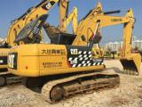 南京二手挖掘机卡特320 323和329 336低价出售