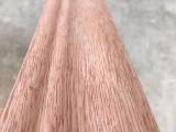 深圳木線條,松木貼木皮地腳線,2500 斯柏林廠家直銷