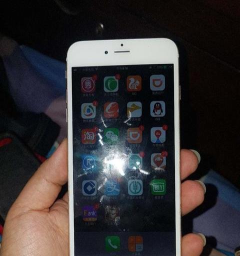 苹果6P128G三星S7全自用想换手机全卖掉