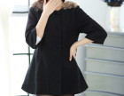 安徽最低价秋冬女装批发货源网厂家供应冬季韩版爆款棉服外套批发