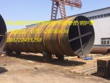珠海螺旋钢管生产厂家珠海双面埋弧焊螺旋钢管