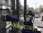 VR虚拟真实体感设备VR赛车出租9DVR蛋壳式双座电影椅出租
