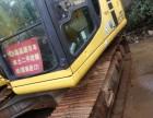 四平个人一手新款小松120-6EO挖掘机整车原版,性能可靠