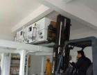 明精通起重装卸,设备吊装/搬运/安装定位/包装