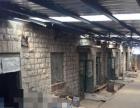费县南外环厂房仓库均可 1200平米,可分租