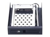 ST2510 2.5寸鋁合金軟驅位SATA免工具硬盤抽取盒
